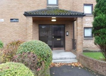 Thumbnail 2 bed flat to rent in Gushet House, Airdrie