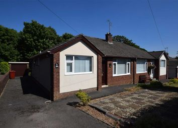 Thumbnail 2 bed semi-detached bungalow for sale in Glenridding Drive, Barrow-In-Furness, Cumbria