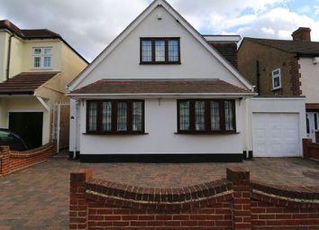 Thumbnail 4 bed detached house for sale in Blacksmiths Lane, Rainham, Essex