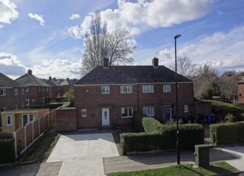 Thumbnail 2 bed semi-detached house for sale in Jaunty Lane, Sheffield