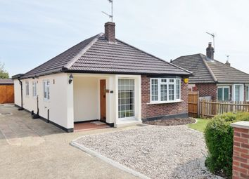 Thumbnail 3 bed detached bungalow for sale in Pinewood Drive, Farnborough, Orpington