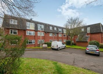 Thumbnail 2 bedroom flat for sale in Adams Court, New Penkridge Road, Cannock, Staffordshire