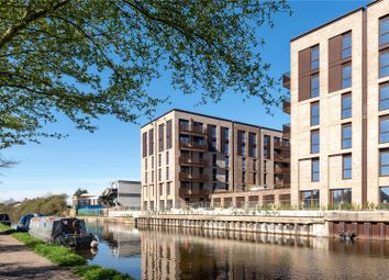 Thumbnail 1 bed flat for sale in Liberty Wharf, Waterfront Heights, Mount Pleasant, Wembley