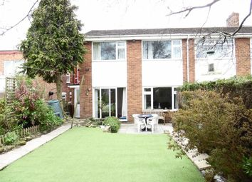 Thumbnail 3 bed semi-detached house for sale in Heol Maelor, Wrexham, Wrexham