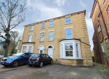 Thumbnail 1 bed flat for sale in Kimbolton Road, Bedford