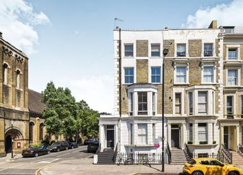 Thumbnail 2 bedroom flat for sale in Ladbroke Grove, London