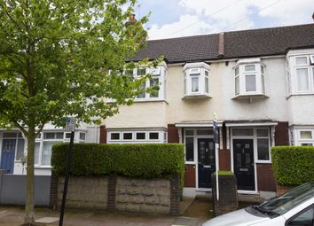 Thumbnail 3 bed property to rent in Clovelly Road, London