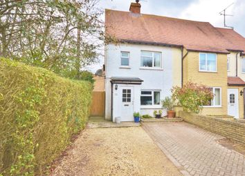 Thumbnail 3 bed semi-detached house for sale in New Road, East Hagbourne, Didcot