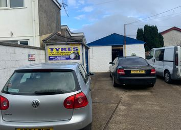 Parking/garage for sale in Dolcoath Road, Camborne TR14