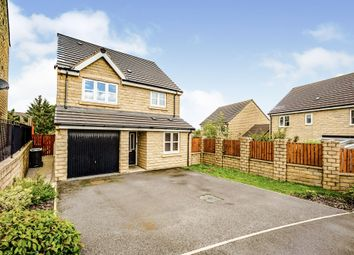 3 bed detached house for sale in Tennyson Avenue, Lindley, Huddersfield HD3