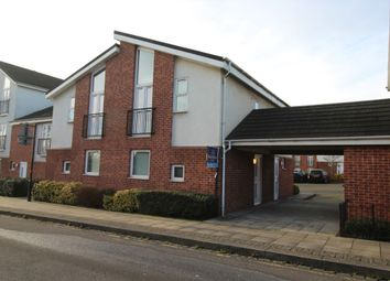 Thumbnail 2 bed property for sale in Ivy House Road, Stoke-On-Trent