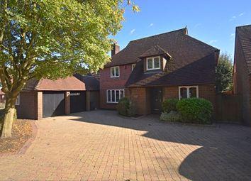Hopton Garth, Lychpit, Basingstoke RG24, hampshire property