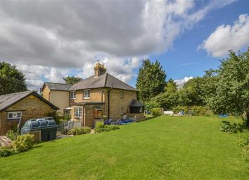 Thumbnail Semi-detached house for sale in Timber Hall Cottages, Thundridge, Hertfordshire