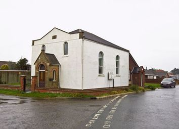 Thumbnail Detached house for sale in Church Road, Catfield, Great Yarmouth