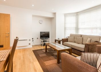 Thumbnail 3 bedroom flat to rent in Earls Court Road, Earls Court