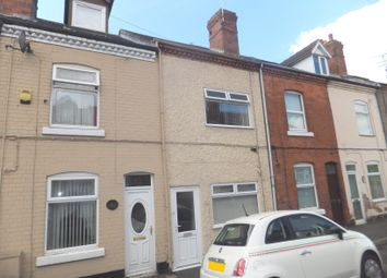 Thumbnail 2 bed terraced house for sale in Talbot Street, Pinxton