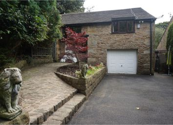 Thumbnail 4 bed barn conversion for sale in Beaver Close, Blackburn