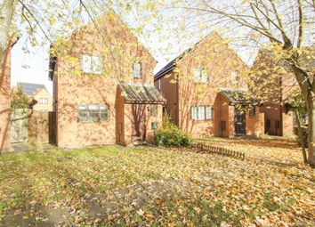 Thumbnail 3 bed detached house to rent in Birchen Lee, Emerson Valley, Milton Keynes