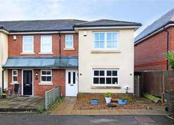 3 bed end terrace house for sale in Kings Gate, Addlestone, Surrey KT15