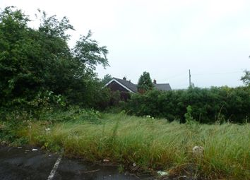 Land for sale in Wombridge Road, Trench, Telford TF2
