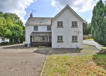 Thumbnail 3 bed property for sale in Castle Hill, Raglan, Usk