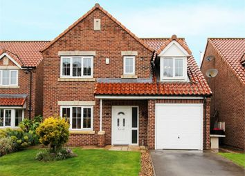 4 bed detached house for sale in Cypress Grove, Wales, Sheffield, South Yorkshire S26