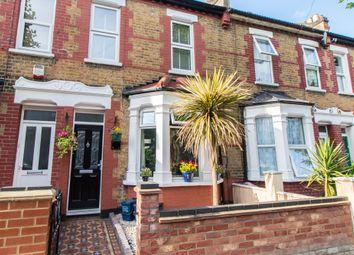 Thumbnail 3 bed terraced house for sale in Osborne Road, Westcliff-On-Sea