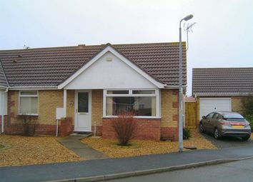 Thumbnail 2 bedroom semi-detached bungalow to rent in Worsley Chase, March