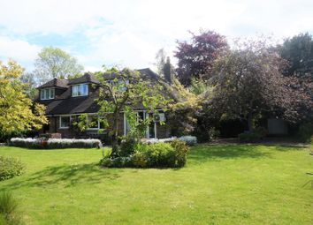 Thumbnail 5 bed detached house for sale in Slip Mill Lane, Hawkhurst