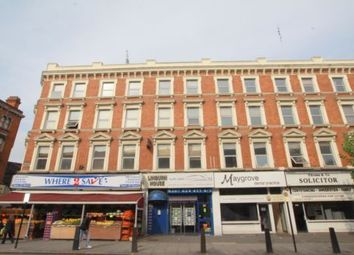 Thumbnail 3 bed flat to rent in Regents Plaza, Kilburn High Road, London