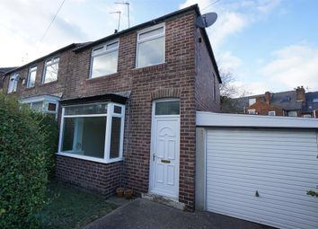 Thumbnail 3 bed semi-detached house for sale in Mona Avenue, Crookes, Sheffield