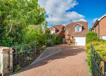 4 bed detached house for sale in The Old School, South Street, Barming, Maidstone ME16