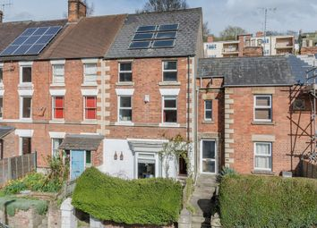 Thumbnail 5 bed town house for sale in London Road, Thrupp, Stroud