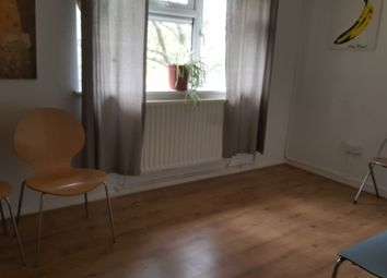 Thumbnail 1 bed flat to rent in Greenleaf Road, London