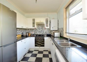 Thumbnail 2 bed maisonette for sale in Spring Gardens, Shanklin, Isle Of Wight