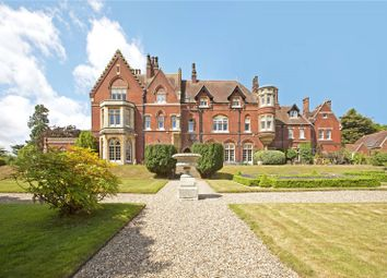 Thumbnail 5 bed property for sale in Hitcham House, Hitcham Lane, Burnham