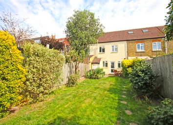 Thumbnail 2 bed terraced house for sale in Byfleet, West Byfleet, Surrey