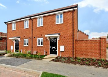 Thumbnail 3 bed property for sale in Beehive Lane, Tavistock Place, Bedford