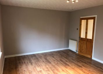 Thumbnail 2 bed flat to rent in Lumsden Road, Glenrothes, Fife