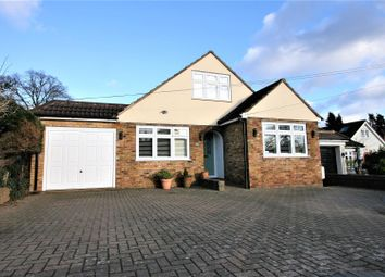 4 bed bungalow for sale in The Crescent, Bricket Wood, St. Albans AL2