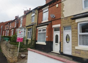 2 bed terraced house for sale in Ragdale Road, Bulwell, Nottingham NG6