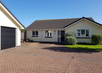 Thumbnail 4 bed bungalow for sale in 7 St Patricks View, Ramsey Road, Isle Of Man