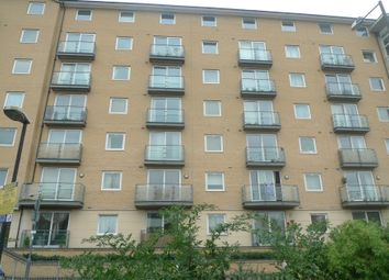 Thumbnail 1 bed flat for sale in Bergenia House, Feltham