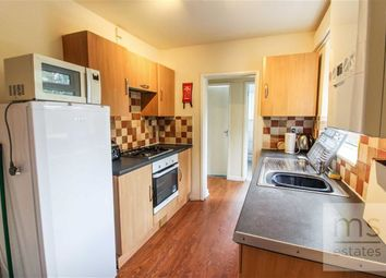 Thumbnail 3 bedroom terraced house to rent in Cycle Road, Lenton, Nottingham