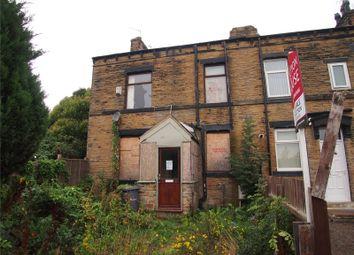 Thumbnail 2 bed terraced house for sale in Watt Street, Bradford, West Yorkshire