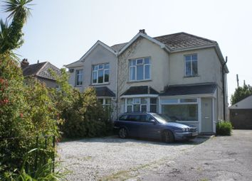 Thumbnail 1 bed flat to rent in Tresawls Road, Truro
