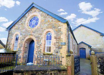 Thumbnail 2 bed property for sale in Brentor, Tavistock