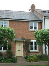 Thumbnail 2 bed terraced house to rent in West Allington, Bridport