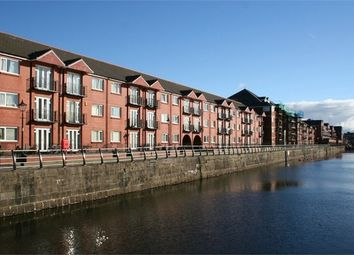 1 bed flat for sale in Victoria Quay, Maritime Quarter, Swansea SA1