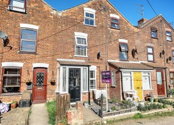 Thumbnail 3 bed terraced house for sale in Old Mill Terrace, Beccles